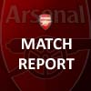 Liverpool 1:2 Arsenal Full Match Report