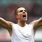 Thoughts on Van Persie