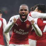 Alexandre Lacazette praises Mesut Ozil and Alexis Sanchez for his good start to Arsenal career
